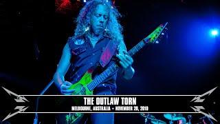 Metallica: The Outlaw Torn (MetOnTour - Melbourne, Australia - 2010)