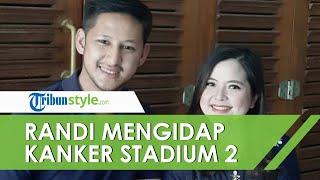 Cerita Tasya Kamila Tahu Suami Idap Kanker Stadium 2