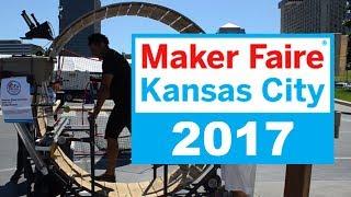 Maker Faire Kansas City 2017