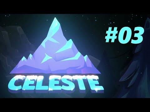Český Let's Play: Celeste 100% Playthrough #03