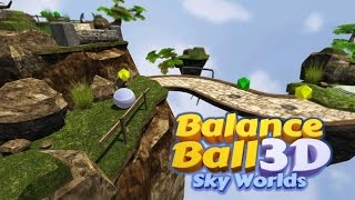 Picture of a game: Ballance