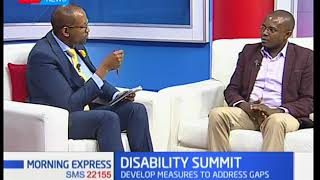 Kenya and United Kingdom to co-host the Global Disability Summit in London