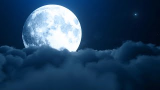 Quiet Night - Deep Sleep Music with Gentle Choir - Fall Asleep with Ambient Music