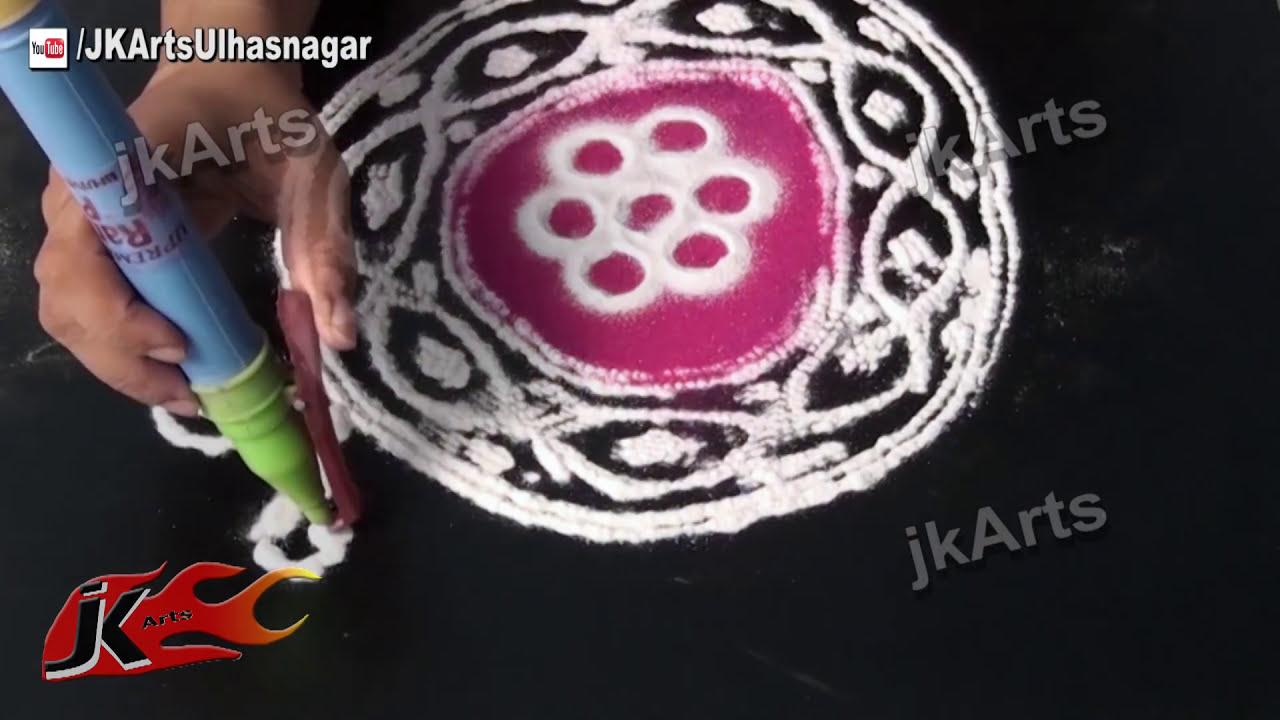 tools for making rangoli designs by jk arts