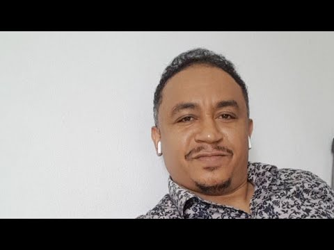 Daddy Freeze: OAP bashes genital test from Pastor Adeboye's church