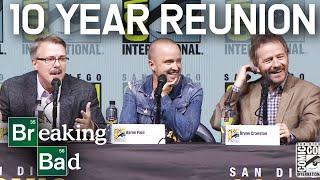 Breaking Bad: Full Comic-Con 2018 Panel