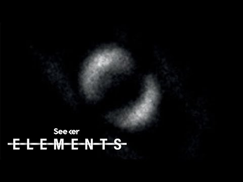 The World's First Photo of Quantum Entanglement Could Disprove Einstein's Theory