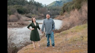 Coloma CA Engagement Pictures
