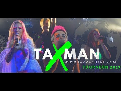 TAXMAN TOURNEÓN 2017/2018