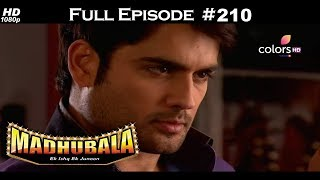 Скачать Madhubala - Full Episode 208 - With English