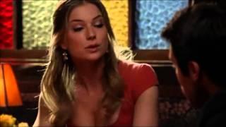 Revenge 2x17 - Emily&Daniel