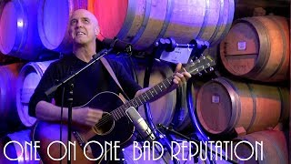 Cellar Sessions: Freedy Johnston - Bad Reputation April 29th, 2018 City Winery New York