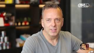 Adel Metni 10 Years