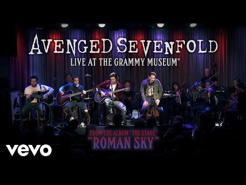Roman Sky (Live)