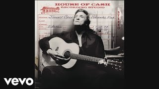 Johnny Cash - It's All Over (Official Audio) - YouTube