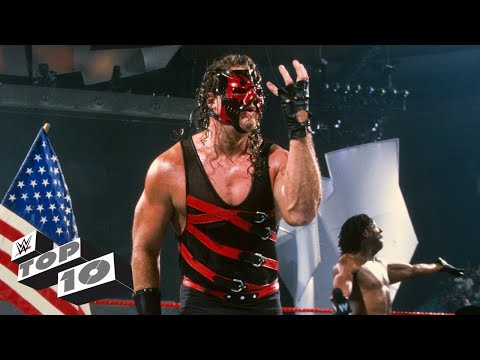 Download Kane's funniest moments: WWE Top 10 HD Mp4 3GP Video and MP3