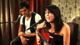 Charlotte Sometimes - AEIOU (Acoustic)