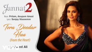 Pritam - Tera Deedar Hua-From The Heart Best   - YouTube