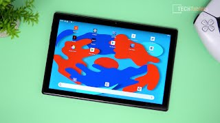 AWOW CreaPad 1009 Review - Android 11 Tiger T618 Powered Tablet