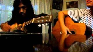 COVER Gotten - Slash ft. Adam Lavine of Maroon 5