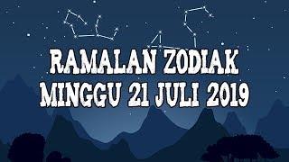 Ramalan Zodiak Besok Minggu 21 Juli 2019