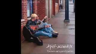 Apologetix - Eight Ways To Be