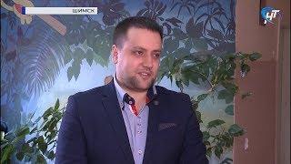 Шимскую ЦРБ возглавил бывший и.о. главврача Батецкой клиники Даниил Карпов