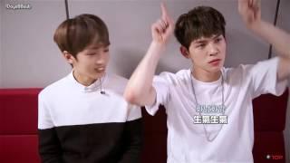 【HD繁中字】U10TV ep42 只能對我集中狀況劇#1#7❤不準對別的男人叫歐巴!!