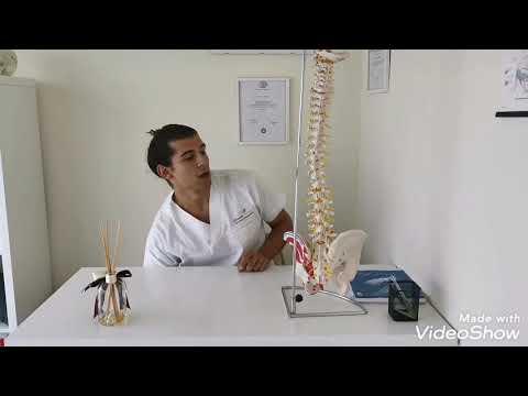 Analgesici per il dolore nei muscoli della schiena