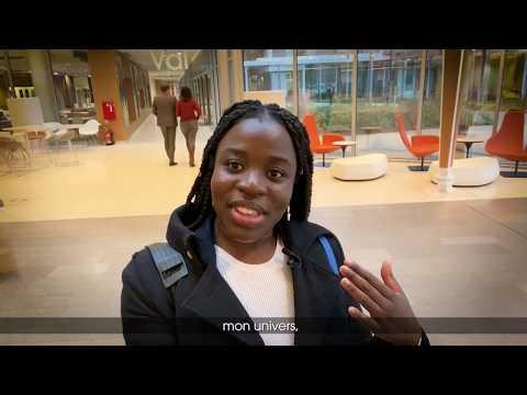 Video Sanofi en mode selfie - Hélène