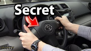 The Secret to a Quiet Ride in Your Car