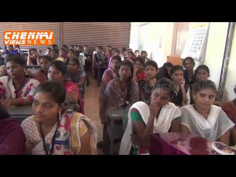 Bhaktavatsalam Memorial College for Women video cover1