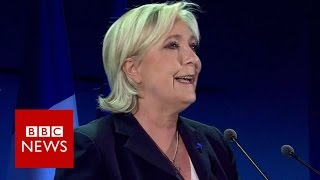 France elections: