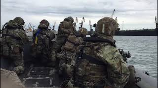 В Николаевской области СБУ провела масштабные антитеррористические учения