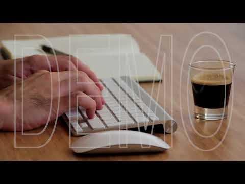 Content Creation Demo Video for SEO Agencies in Mesa AZ