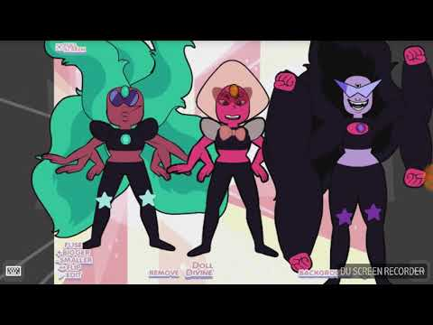 Download Garnet Army On Gemsona Maker Video 3GP Mp4 FLV HD