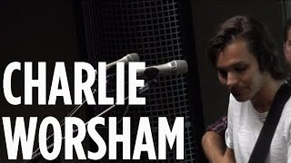 "Charlie Worsham ""Could It Be"" // SiriusXM // The Highway"