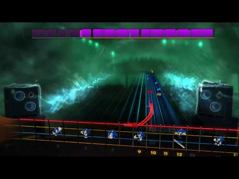 Rocksmith 2014 Remastered Blues Song Pack Ii