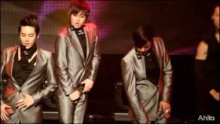 2010.06.13 Kim Hyun Joong-Love Like This@SS501 Fan Meeting