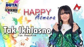 (Chord) Kunci Gitar dan Lirik Lagu Tak Ikhlasno - Happy Asmara