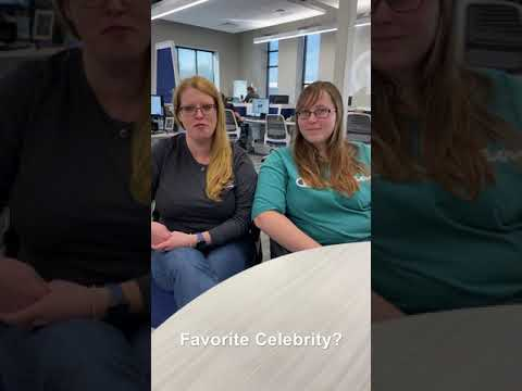 Get to Know the American Waterworks Office Staff!