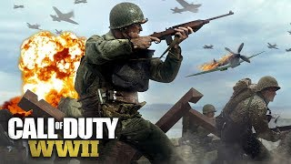 Call of Duty WW2 Multiplayer Gameplay LIVE!! (COD WW2 PS4 Multiplayer)