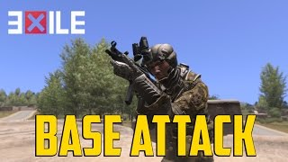Exile - Base Attack