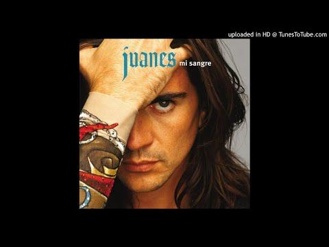 Juanes - Sueños