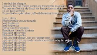 Kendrick Lamar - Bitch Don't Kill My Vibe (High Quality Mp3 Lyrics)