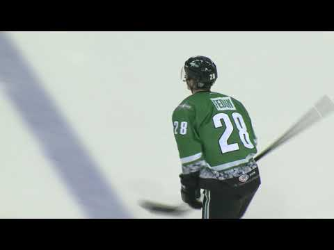 IceHogs vs. Stars | Nov. 16, 2018