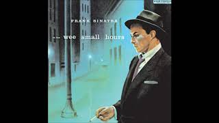 Last Night When We Were Young - Frank Sinatra