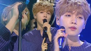 《EMOTIONAL》 JEONG SEWOON(정세운) - 20 SOMETHING @인기가요 Inkigayo 20180812