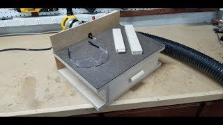 How To Make A Horizontal Router Table Simplified