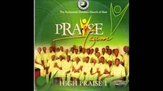 RCCG Praise Team-The Magnificient God Side 1